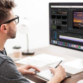 Produtor de Vídeos